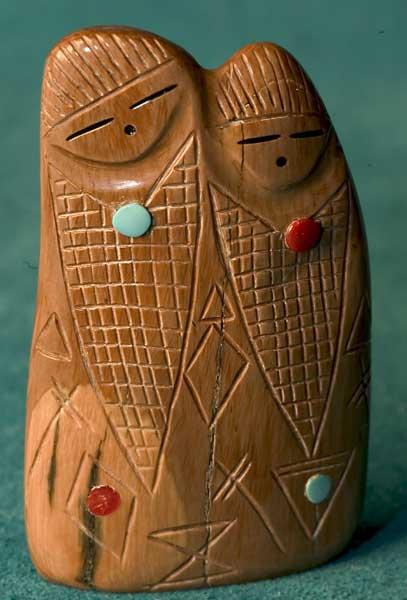 Daniel Chattin Amp Jovanna Poblano Fetish Carvings