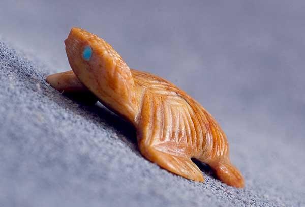 Karen Zuni Turtle