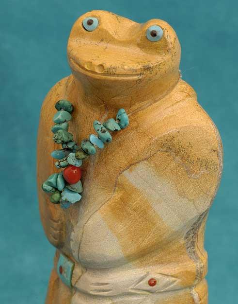 Freddie Leekya frog