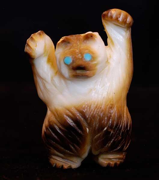 Eddington Hannaweeke Bear