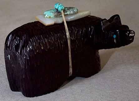 Lasiloo Mahooty bear