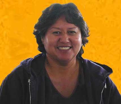 Jayne Quam: Zuni Fetish Carver
